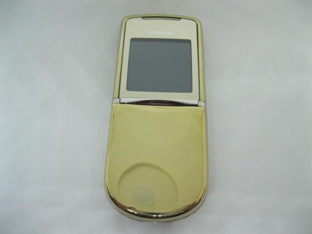 Nokia 8800 Sirocco nguyên zin chính hãng màu Vàng