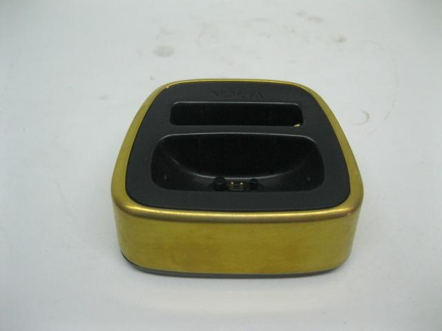 Dock sạc Nokia 8800 Anakin cực đẹp màu Gold