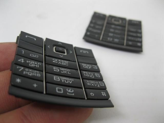 Phím Nokia 8800 Anakin