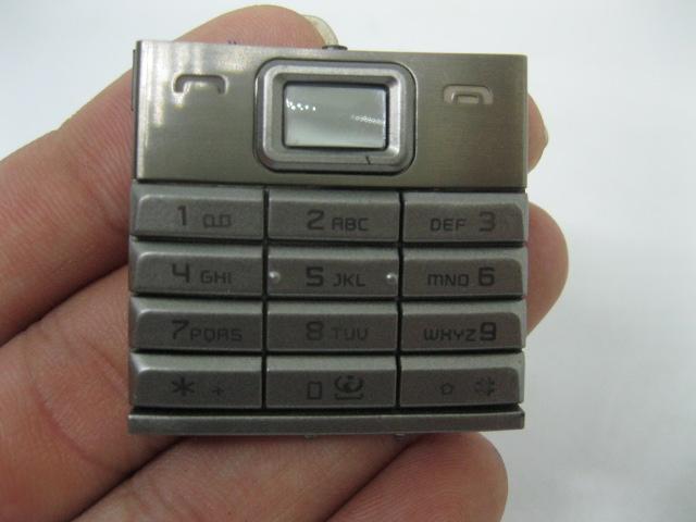 Phím Nokia 8800 Sirocco Light loại zin máy