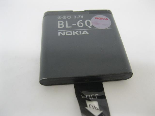 Pin Nokia 6700-6Q loại 2