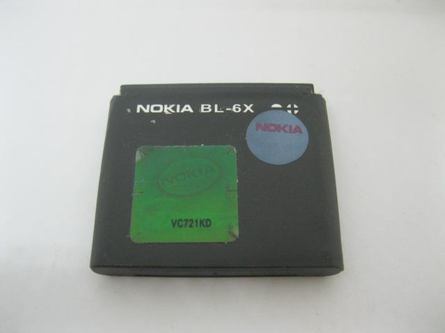 Pin Nokia 8800 Anakin Sicrooco 6X loại 2
