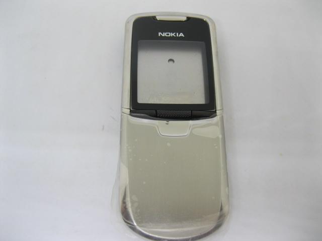 Vỏ Nokia 8800 Anakin cực đẹp màu Bạc