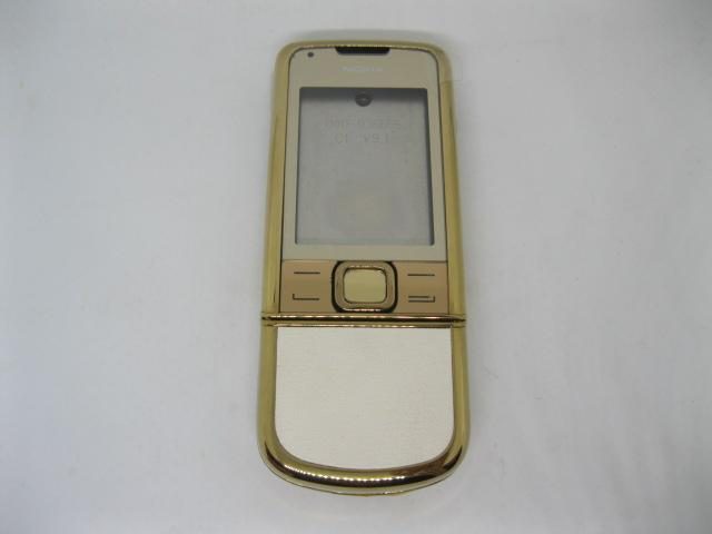 Vỏ Nokia 8800 Gold Arte