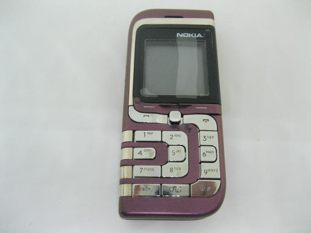Nokia 7260 Lá nhỏ thời xưa màu Tím