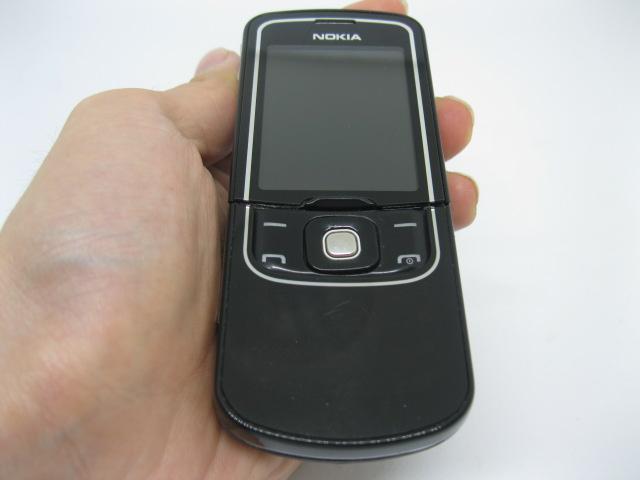 Nokia 8600 Luna ánh trăng, đẹp 99% MS 2092