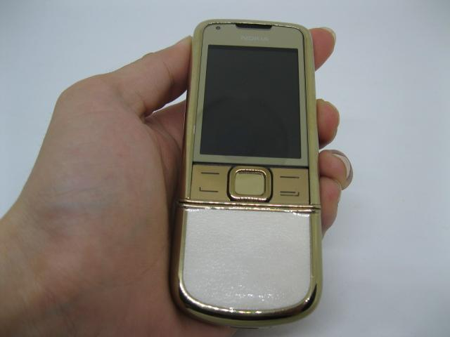 Nokia 8800 Arte Gold 1G siêu đẹp  MS 2097