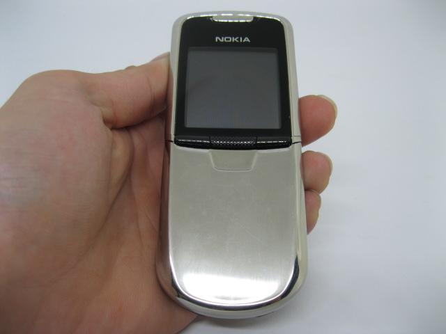 Nokia 8800 Anakin Light đẹp 99% MS 2096