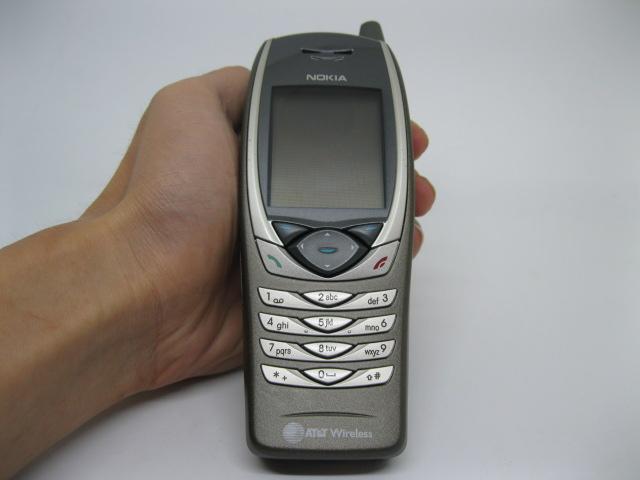 Nokia 6651 đẳng cấp điện thoại cổ độc MS 2101