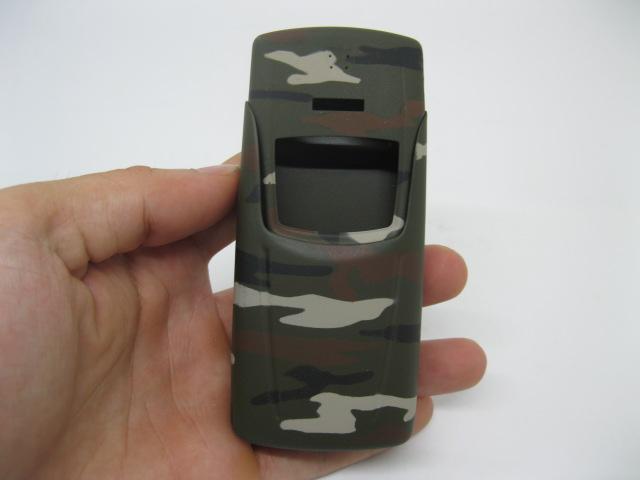 Vỏ Nokia 8910 màu Camo Xanh  MS 2119