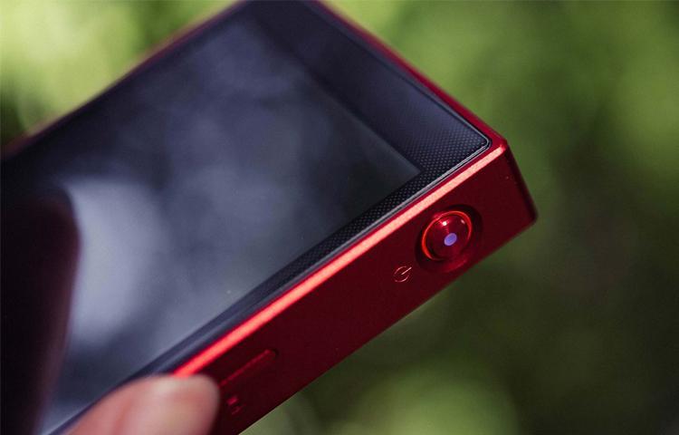 Đánh giá máy nghe nhạc FiiO X5 Gen 3 rất tốt so với giá
