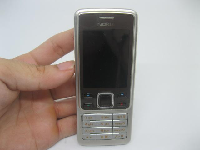 Nokia 6301 cực đẹp đẳng cấp một thời MS 2123