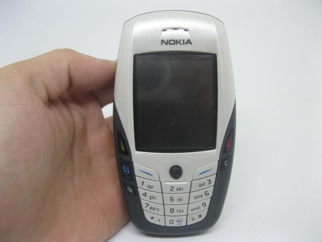 Nokia 6600 sáu béo huyền thoại MS 2124