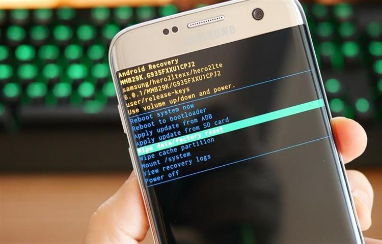 Cách khắc phục tình trạng điện thoại Android bị chậm và treo máy
