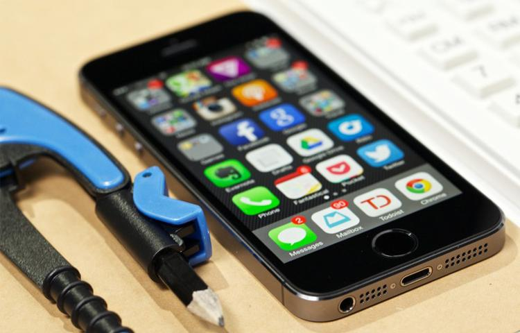 Hướng dẫn giải phóng bộ nhớ iPhone khi mua những iPhone có dung lượng thấp