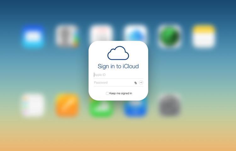 Hướng dẫn lấy lại mật khẩu iCloud một cách cực kỳ đơn giản