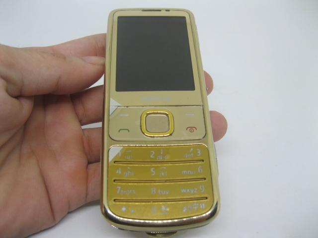 Nokia 6700 Gold nguyên zin cực đẹp MS 2126
