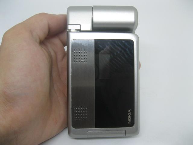 Nokia N92 cực đẹp nguyên zin chính hãng Nokia MS 2132