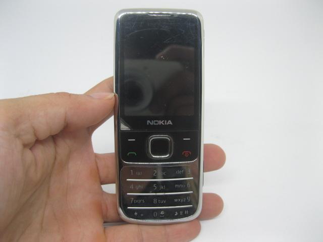 Nokia 6700 Silver nguyên zin cực đẹp MS 2133