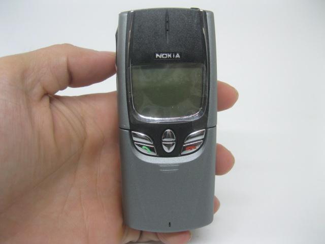 Nokia 8850 tuột quần nguyên zin MS 2136