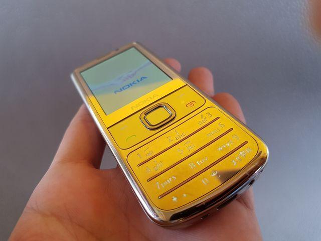 Nokia 6700 Gold Vàng Nguyên zin 100% đẹp 96% MS 2149