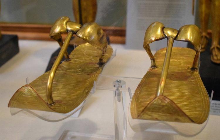 Khám phá bảo tàng cổ vật - Viện Bảo tàng Ai Cập ở thủ đô Cairo