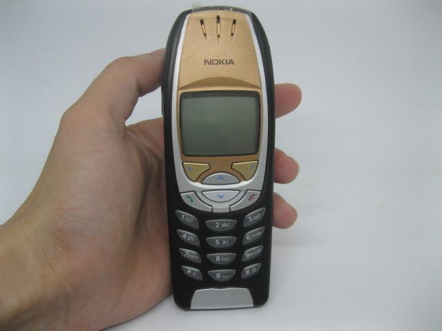 Nokia 6310i đẳng cấp huyền thoại MS 2156