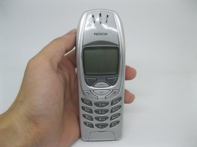 Nokia 6310i cực đẹp main zin chính hãng MS 2157