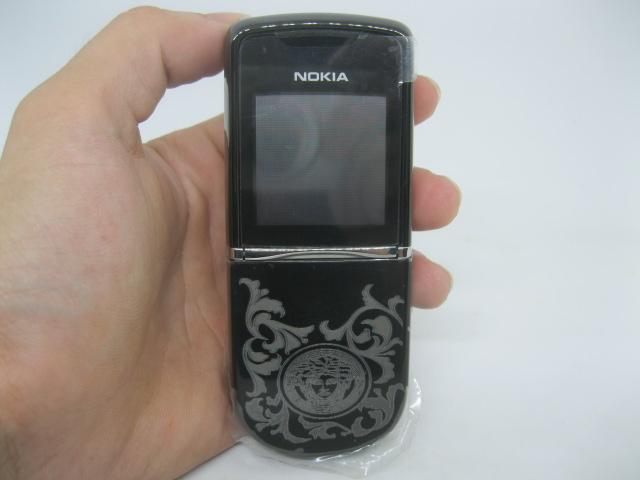 Nokia 8800 Sirocco Versace tuyệt đẹp MS 2162