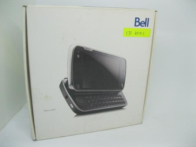 Nokia N97 Fullbox huyền thoại xa xỉ một thời MS 2165