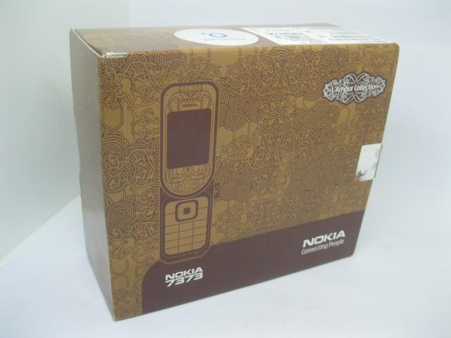 Nokia 7373 Fullbox màn hình xoay cực lạ MS 2166