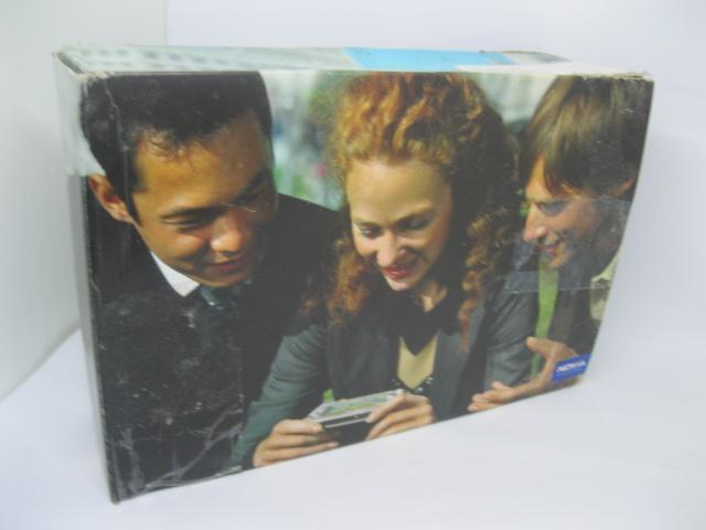 Nokia 7710 Fullbox cực đẹp siêu hiếm  MS 2174