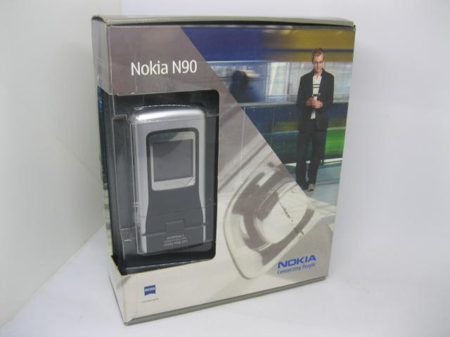 Nokia N90 Fullbox hàng cực hiếm - cực độc đáo MS 2178