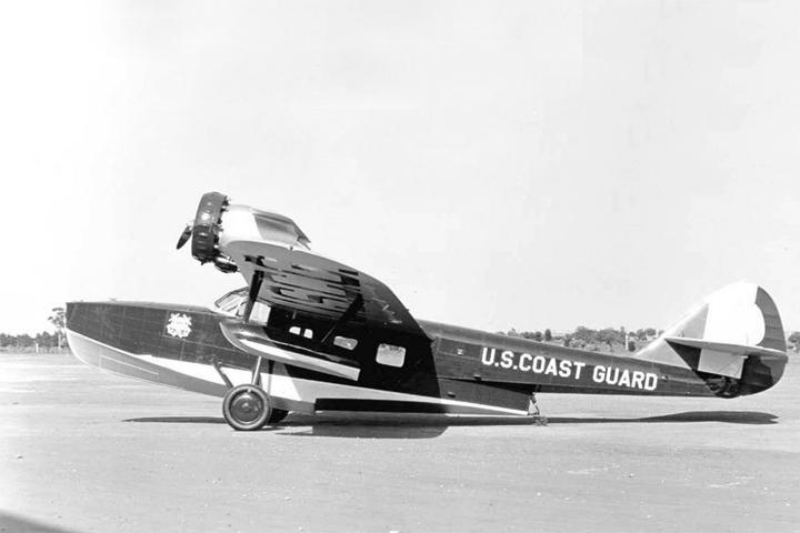 Air Force One hãng chuyên cơ luôn được các tổng thống Mỹ sử dụng suốt một thế kỷ qua