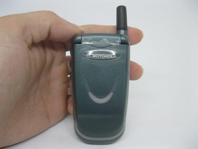 Motorola MC2 - 41E11 cực độc đáo và lạ MS 2180