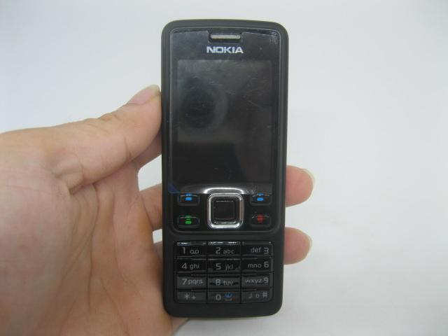 Nokia 6300 Black huyền bí cực đẹp MS 2184