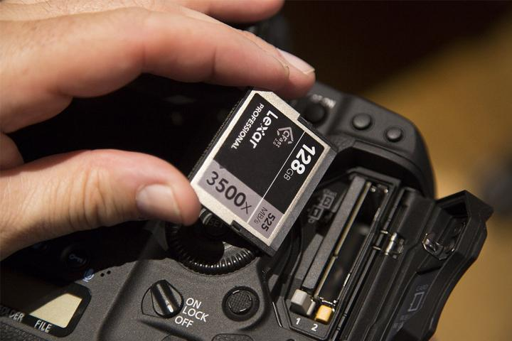 Hướng dẫn khắc phục những lỗi thẻ nhớ thường hay gặp phải trong quá trình sử dụng