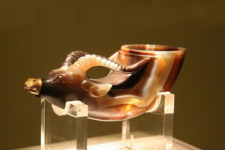 Những báu vật cổ đại được xem là quý giá nhất của Trung Quốc – Báu vật thời đại