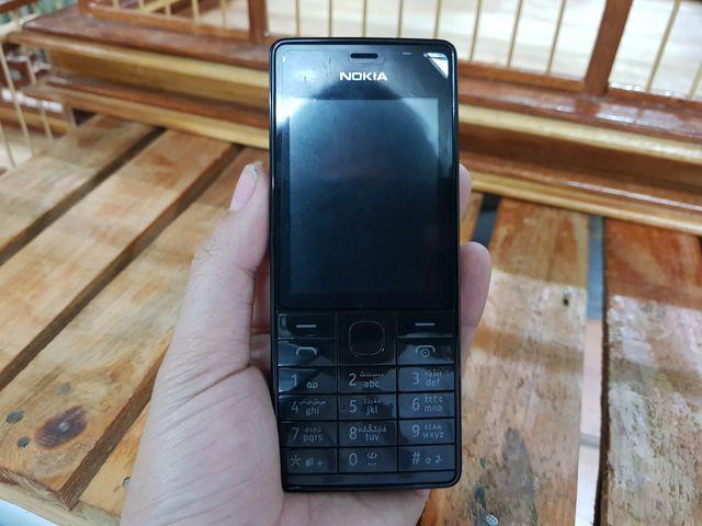 Nokia 515 màu đen hàng nguyên zin thay vỏ loại 1 đẹp 99% MS 2093