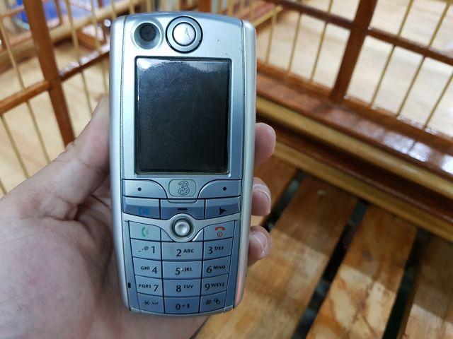 Motorola C975 màu bạc cực hiếm đẹp 97% MS 3030