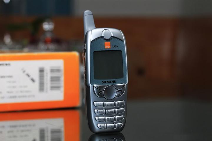 Sự khác biệt giữa các phiên bản Siemens SL4x cho các bạn đam mê hiểu rõ hơn về dòng điện thoại cổ SL