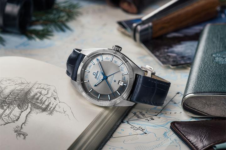 Hướng dẫn cách nhận biết đồng hồ Omega chính hãng và đồng hồ Omega Fake một cách đơn giản nhất