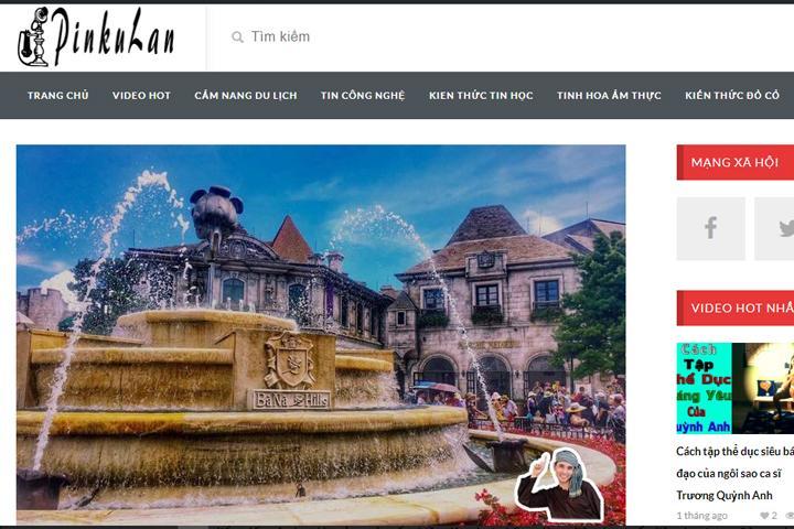 Những trang web Mua bán – Thủ thuật – Kinh nghiệm HOT nhất Việt Nam hiện nay
