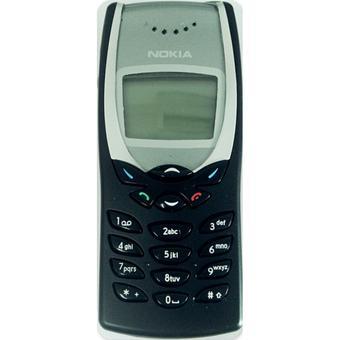 Nokia 8250 màu đen hàng chính hãng thay vỏ đẹp 98% - Ms V013