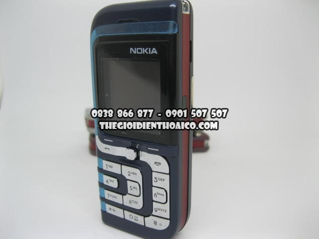 Nokia 7260 màu xanh nguyên zin  thay vỏ - Ms V027