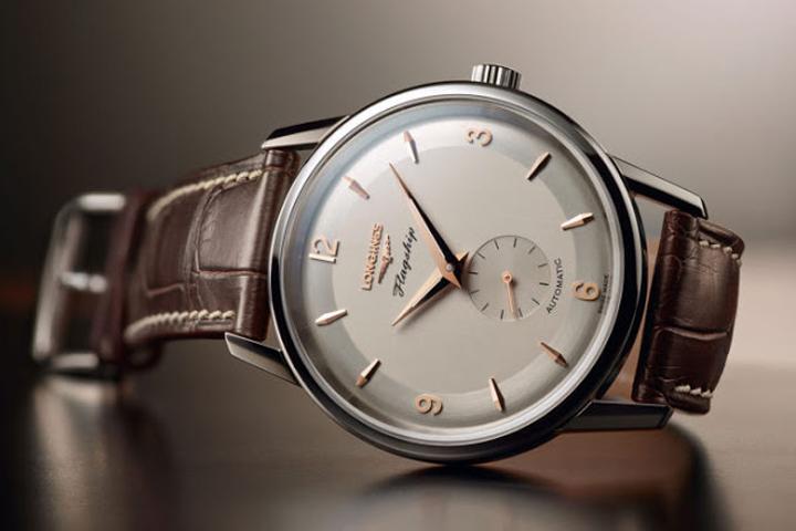Cách phân biệt đồng hồ Longines với những loại đồng hồ khác