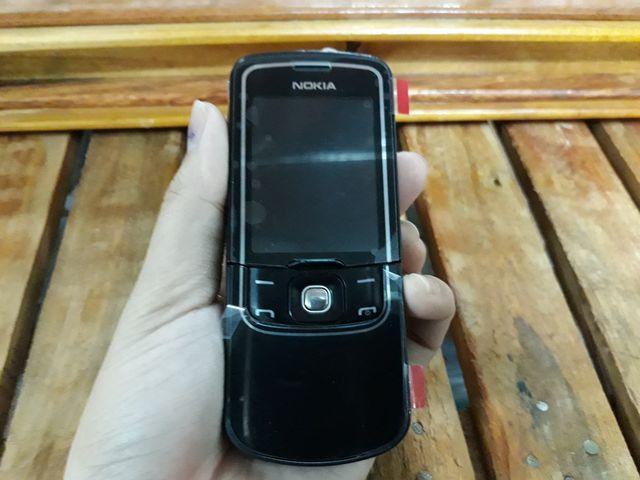 Nokia 8600 nguyên zin vỏ sơn lại đẹp như mới đẹp 98% - MS 3079