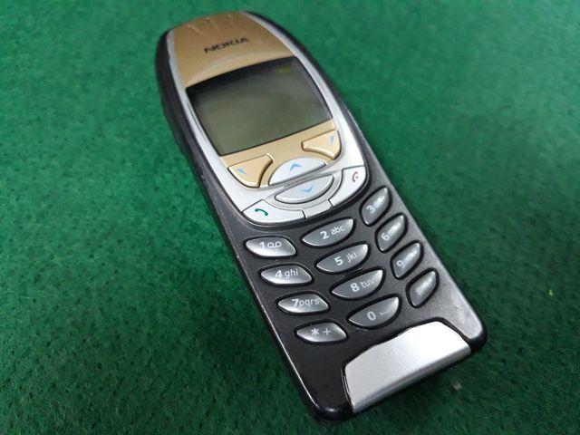 Nokia 6310i màu đen nguyên zin trùng imei đẹp 97% - Ms 3081