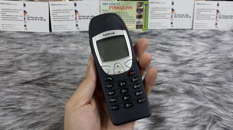 Nokia 6210 màu đen nguyên zin chính hãng đẹp 98% - Ms 3133