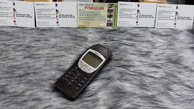 Nokia 6210 màu đen nguyên zin đẹp 96% - Ms 3135